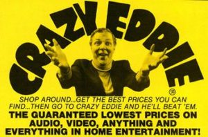 crazy eddie fraud summary